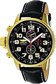Invicta Men's 3330 Force Collection Lefty Watch