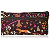 Planet Wise Travel Wet/Dry Bag, Jewel Woods