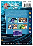 Cartoon Network: Bakugan Volume 6: Time for Battle