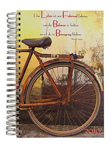 Anillo de 2017 agenda Calendario