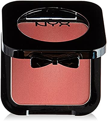 NYX High Definition Blush Mauve N Out: Amazon.es: Belleza