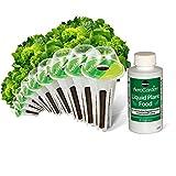 AeroGarden Heirloom Salad Greens Seed Pod Kit (9-Pod)