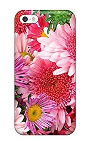 Premium Iphone 5/5s Case - Protective Skin - High Quality For Flower