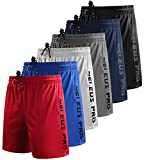 Neleus Men's Lightweight Workout Running