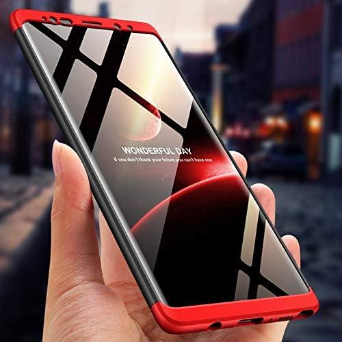 360 protection complète Coque pour Samsung Note 9 Coque de luxe ...