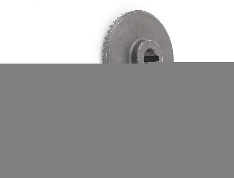 106933 Aexit Set ingranaggi conici a spirale per elettroutensili 2 in 1 per smerigliatrice angolare Hitachi 180 ID