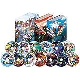 「爆走兄弟レッツ&ゴー!!MAX」DVD-BOX(完全生産限定版)