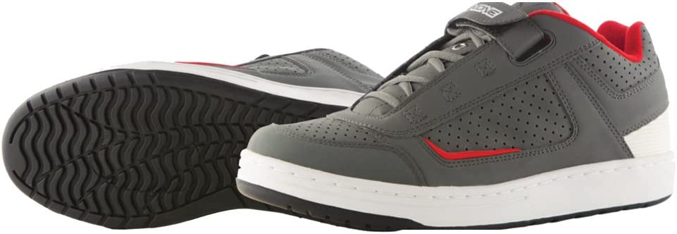 GRAY//RED 661 SixSixOne FILTER SHOE CLOSEOUT /_6829-40