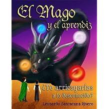 El mago y el aprendiz (Spanish Edition)
