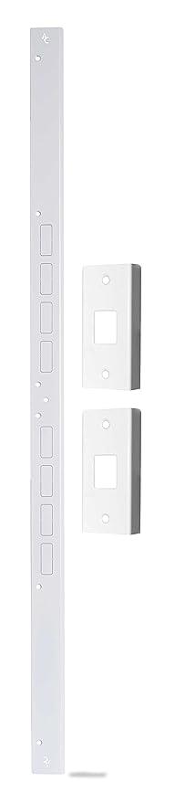 Door Armor Mini - Door Security Reinforcement Kit For Jamb, Frame ...