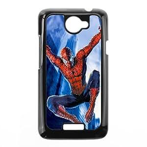Spider Man Movie 2 HTC One X Cell Phone Case Black Gift pjz003_3260351