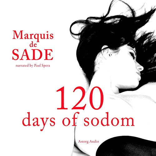 Pdf Fiction 120 days of Sodom