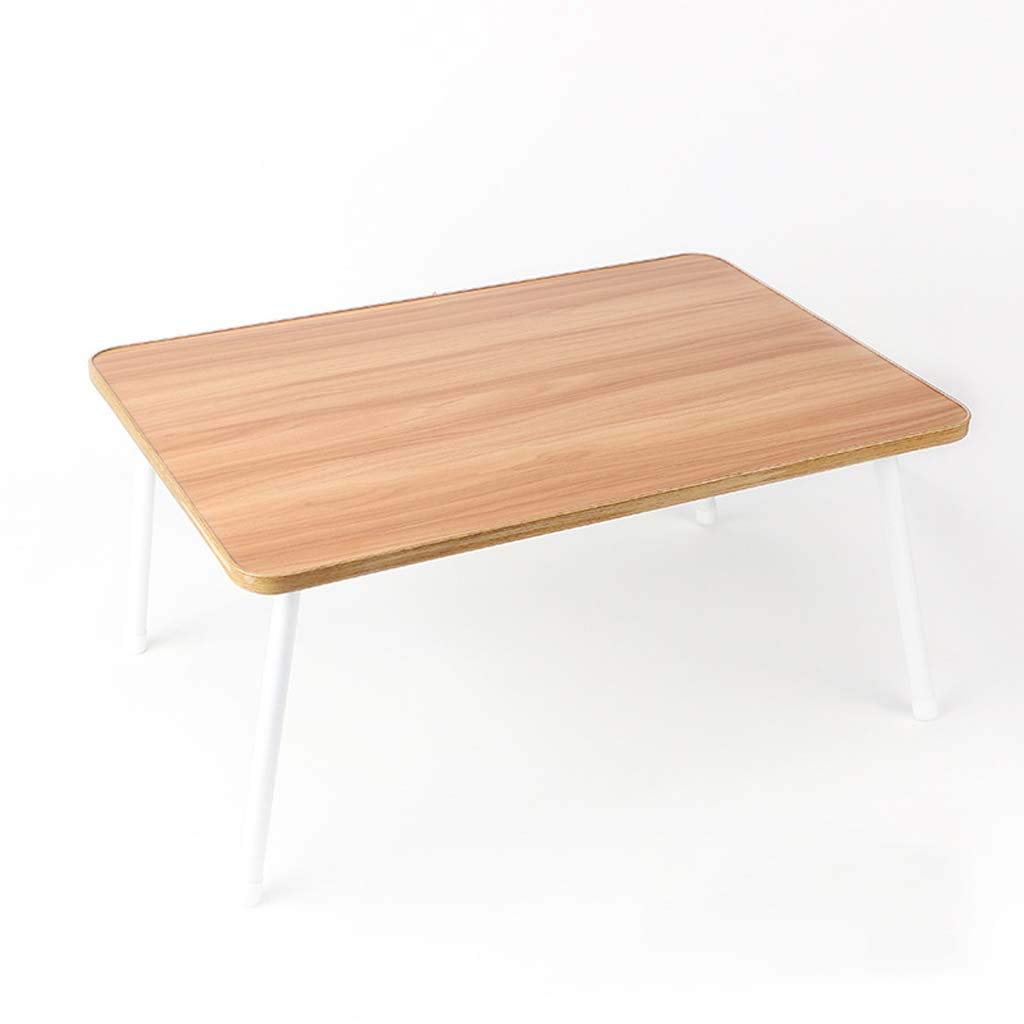9 Folding Table Laptop Table Bed Computer Folding Desk Dormitory Simple Lazy Table Portable Folding Table