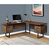 Monarch Specialties Home Office Right/Left Facing