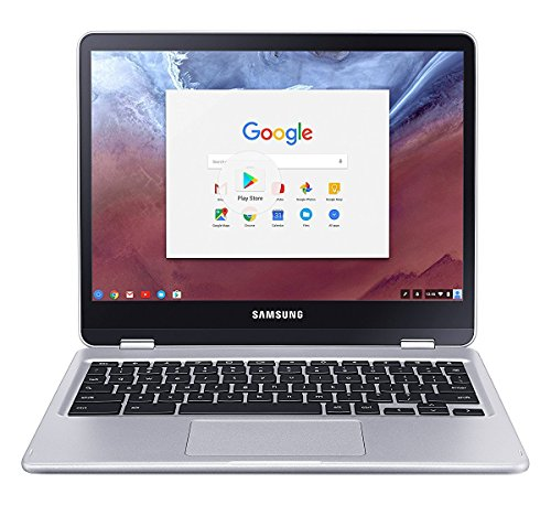 Samsung Chromebook Plus Convertible Touch Laptop (XE513C24-K01US) (Renewed) (Samsung Chromebook Plus Convertible Touch Laptop Xe513c24 K01us)