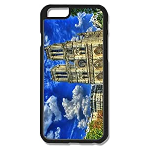 Funny Gothic Building HDR 1 IPhone 6 Case For Family