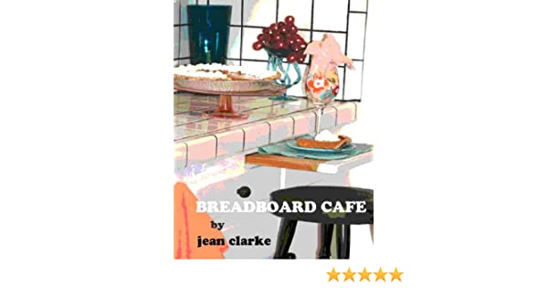 Breadboard Cafe (The Dust Duo)