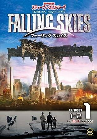 Amazon falling skies falling skies vol1 dvd voltagebd Images