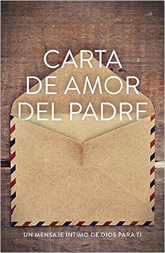 Carta de Amor del Pardr (Pack of 25): Amazon.es: Crossway ...