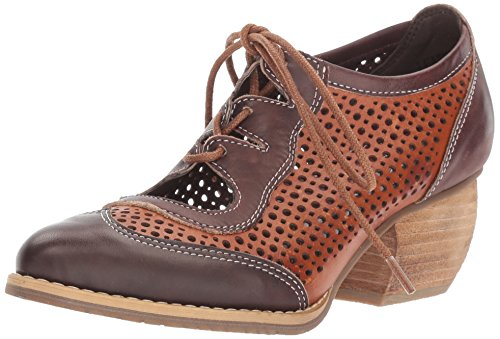 cheap limited edition outlet wide range of L'Artiste by Spring Step Women's Gabriel Oxford Brown sale Manchester cheap 2015 free shipping store oNkJTkR9