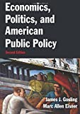 img - for Economics, Politics, and American Public Policy book / textbook / text book