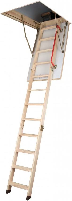 FAKRO LWK escalera para desván 600 x 1200: Amazon.es: Bricolaje y herramientas
