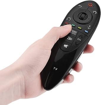 Solomi Mando a Distancia - Reemplazo de Smart TV 3D del Mando a Distancia Compatible con TV LG: Amazon.es: Electrónica