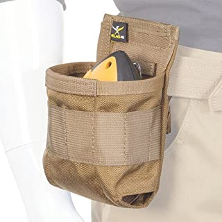 product image for Atlas 46 AIMS Chalk Line Pouch, Coyote | Compatible With Atlas 46 AIMS Systems For Multiple Customization Options | Sleek Solution For Effective Tool Management | Hand Crafted in the USA