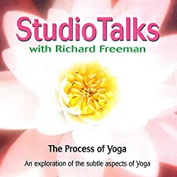 Studio Talks: Process of Yoga