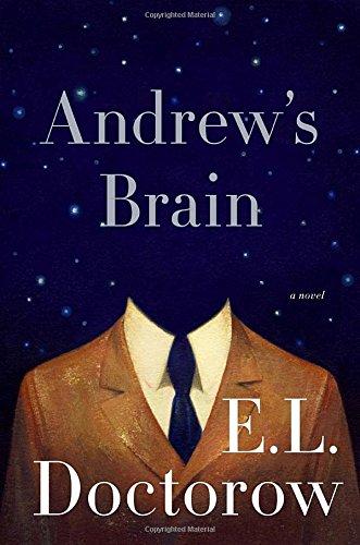 Image of Andrew's Brain: A Novel