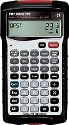 Pipe Trades Pro 4095 Advanced Pipe Trades Math Calculator