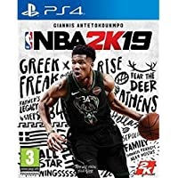 NBA 2K19 PlayStation 4 by 2K