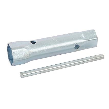 Silverline 656636 Cle A Tube Pour Robinets 27 Et 32 Mm Amazon Fr