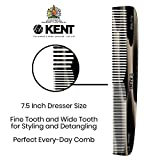 Kent 9T Double Tooth Hair Dressing Table