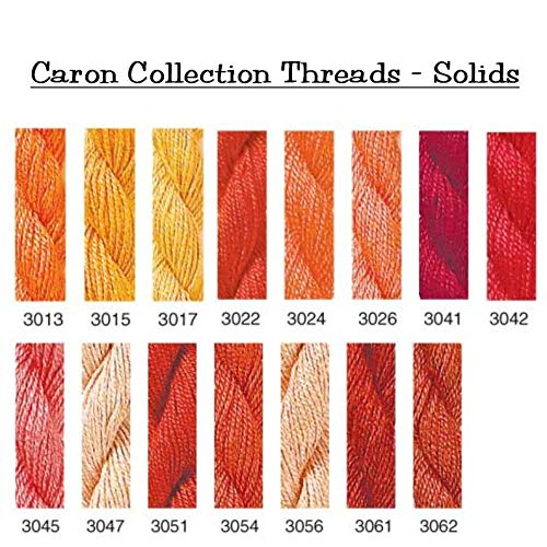 (IMPRESSIONS--by Caron-SALMON-3041- (1) 36-yd skein with this listing)
