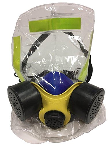 - iEvac the only American Certified Smoke Hood/Fire Mask