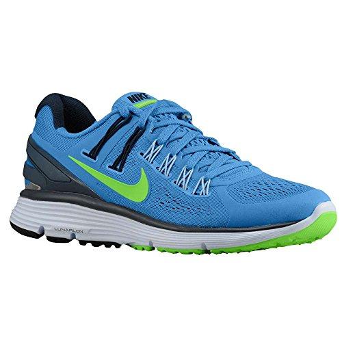 (ナイキ) Nike レディース ランニング?ウォーキング シューズ?靴 LunarEclipse + 3 [並行輸入品]