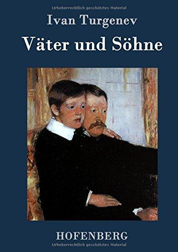 Download Väter und Söhne (German Edition) ebook