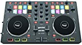 Best DJ Controllers With Serato Intros - Gemini SLATE 2-Channel Serato Dj Intro Controller Review