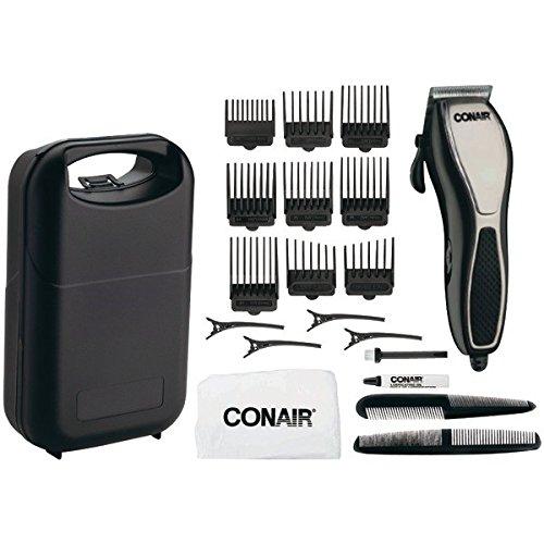 Conair Hct21 Cut N Detail Haircut Kit