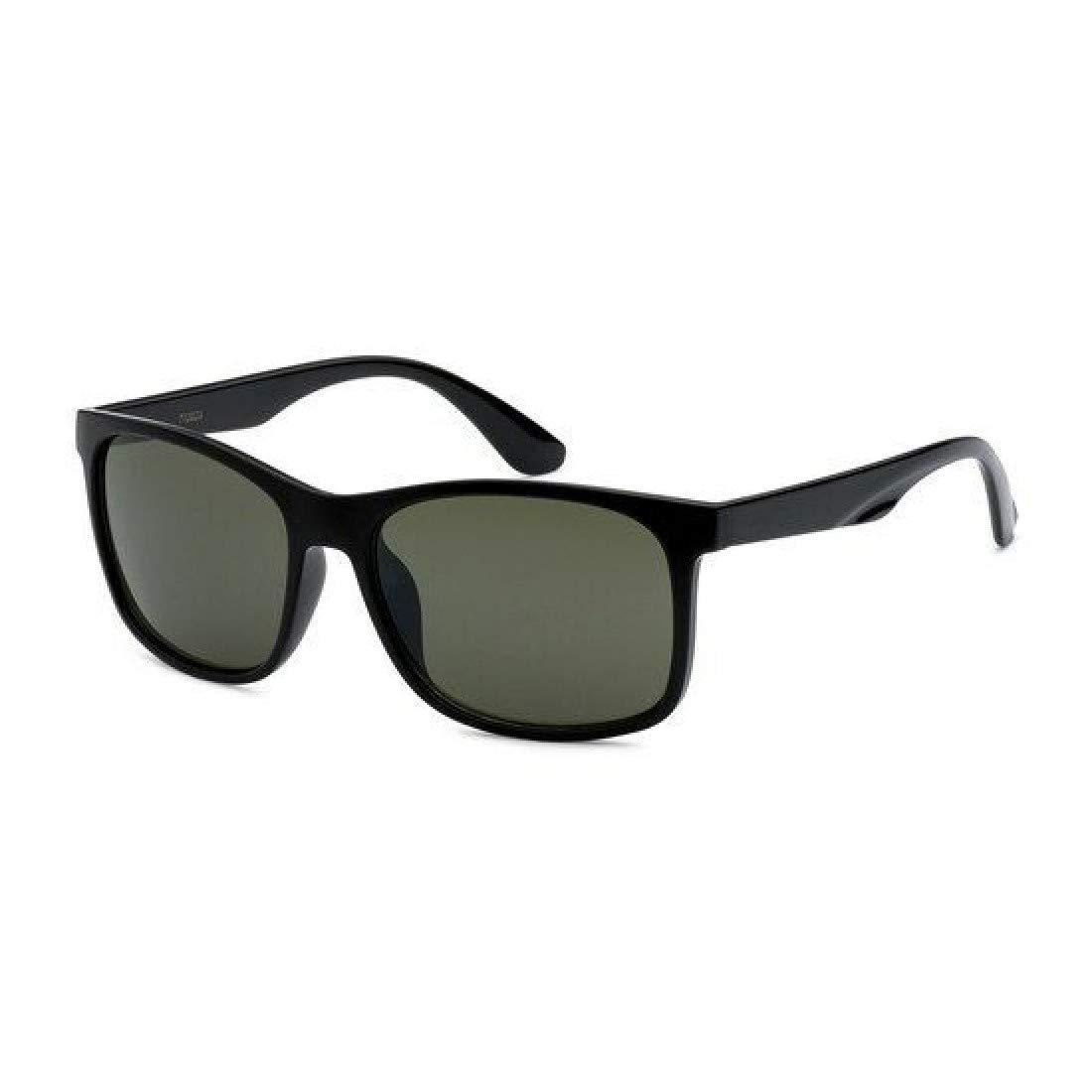 Retro Vintage Classic Unisex Trending Men Women Square Sunglasses