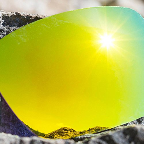 repuesto Bolt Dorado Opciones Mirrorshield Polarizados Revant Lentes — de múltiples Throttle para Native vxwTzEqwS