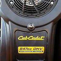 Cub Cadet - Tractor cortacesped XT1OR95: Amazon.es: Bricolaje y ...