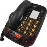 Best Clarity-corded-phones - CLARITY 54005.001 Alto(TM) Amplified Corded Phone by Clarity Review