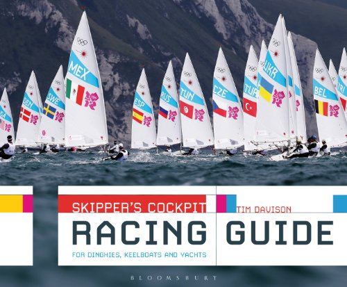 Skipper's Cockpit Racing Guide: For dinghies, keelboats for sale  Delivered anywhere in USA