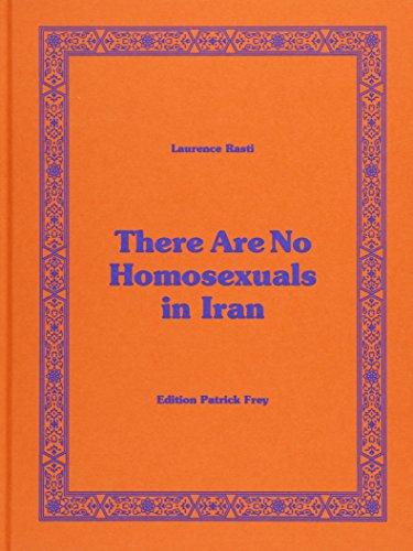 [B.E.S.T] There Are No Homosexuals in Iran<br />[P.D.F]