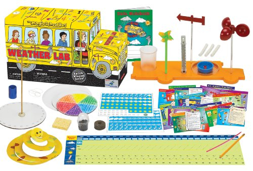 Young Scientist Club The Magic School Bus Weather