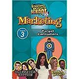 Standard Deviants School - Marketing, Program 3 - Target Consumers