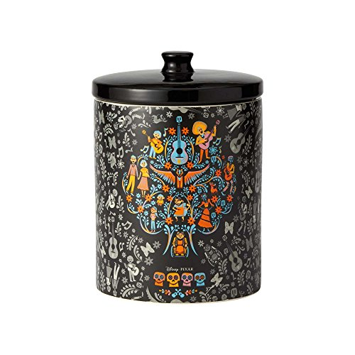 day of the dead cookie jar - 2