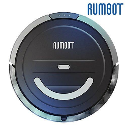 Robot aspirador RUMBOT inteligente: Amazon.es: Bricolaje y herramientas